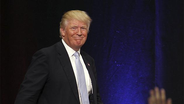 Trump: La muerte de un partido
