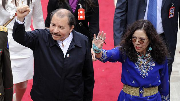 «Ortega no piensa dar marcha atrás»