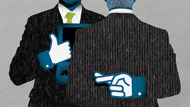 Cómo la tecnología altera la verdad