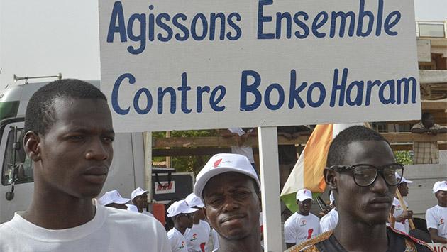 Boko Haram y la espiral de violencia en Nigeria