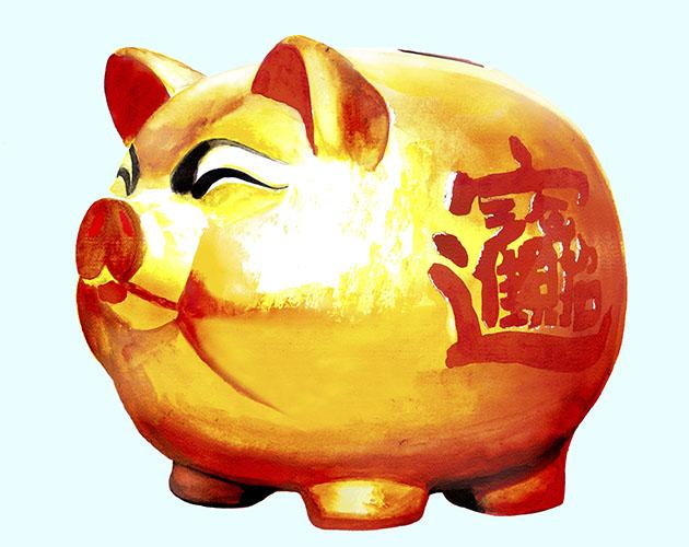 China quiere hacer sentir su peso en el mundo