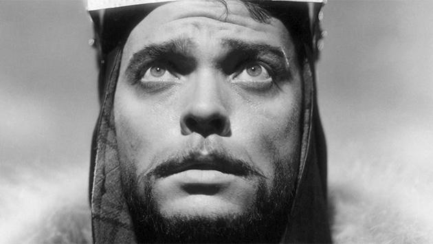 Macbeth. Un canon fílmico