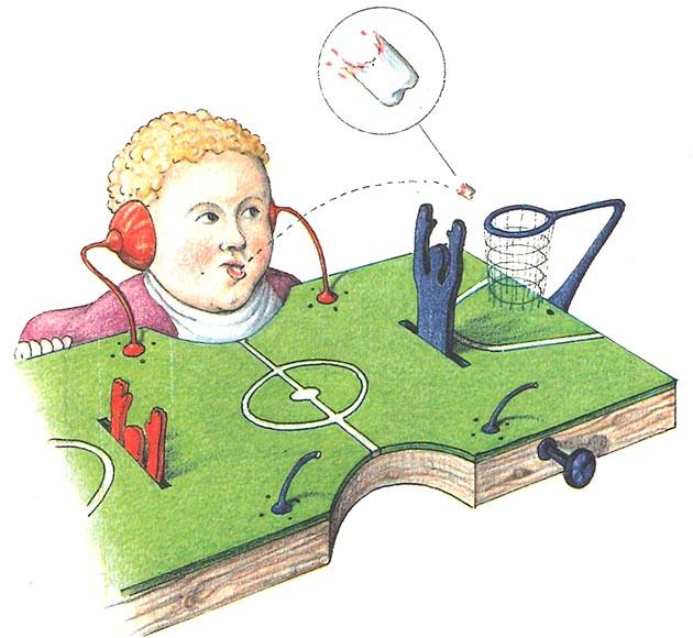 Mundos imaginarios. Leer sin saber leer