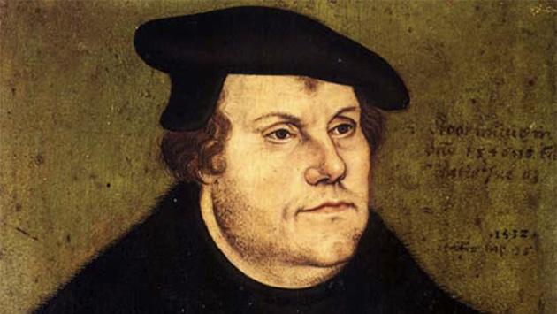 Bach y Lutero, unidos por el antisemitismo