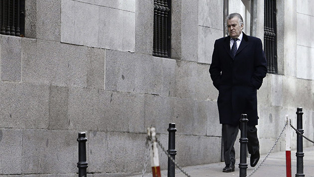 El horizonte penal del PP de Rajoy