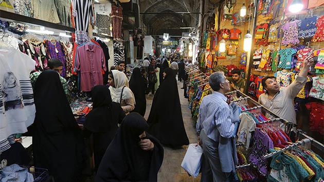 Irán: tiempo de esperanza, suspicacia e insatisfacción