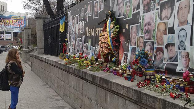 Vieja Ucrania, nueva Ucrania