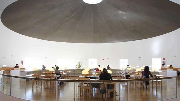 Bibliotecas públicas: del préstamo de libros a internet gratis