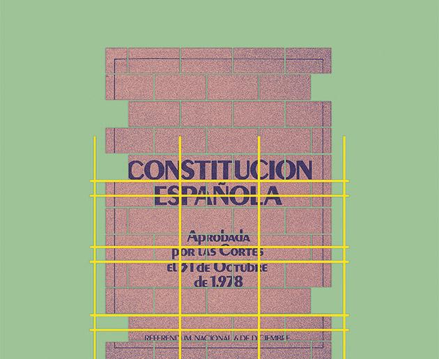 Reformar la Constitución