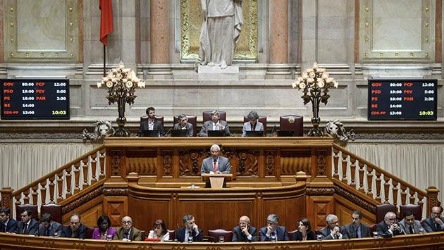 Portugal. El Gobierno de izquierdas resiste