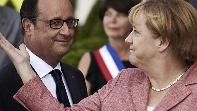 La UE busca su futuro en la cumbre de Bratislava
