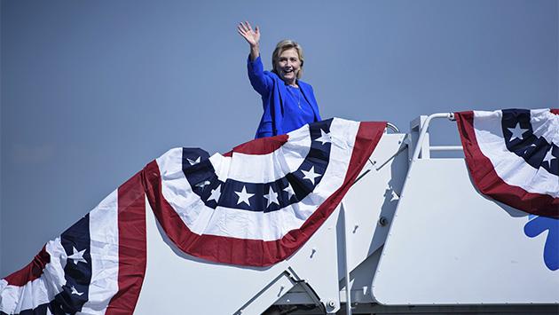 El difícil momento de Hillary Clinton