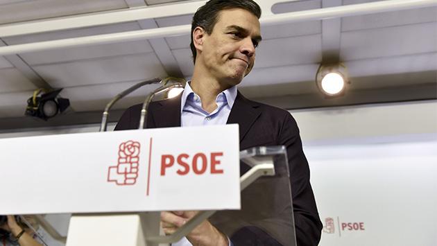El PSOE se prepara para facilitar la investidura de Mariano Rajoy
