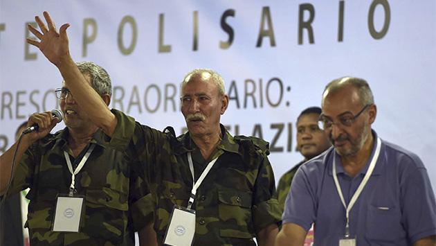 El Polisario cambia de líder, pero no de objetivo