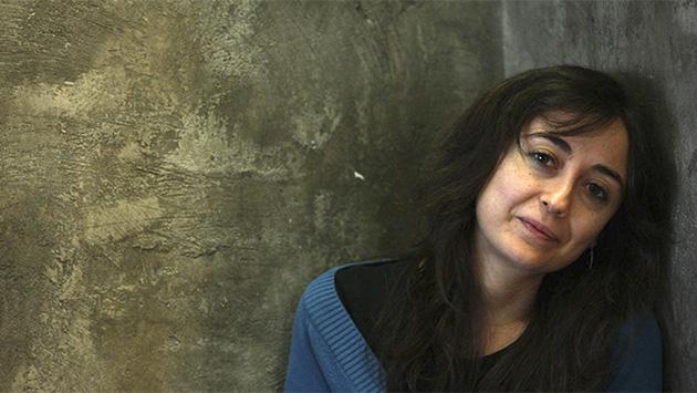 Elvira Navarro. Conjeturas sobre García Morales