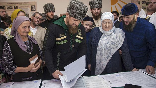Elecciones en Rusia: la primavera abortada