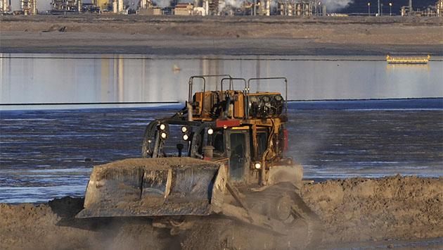 La revolución del petróleo no convencional