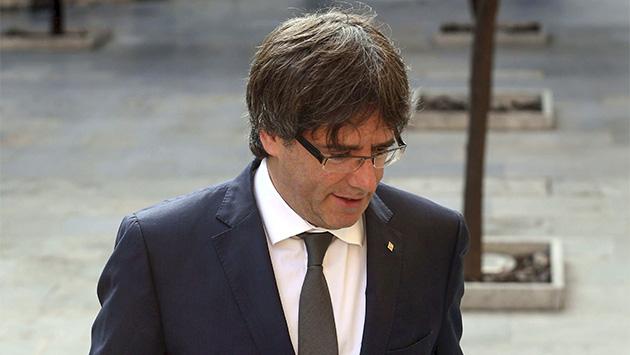 Puigdemont compra un año más a la CUP