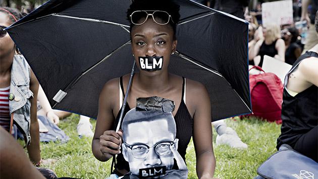 Ser negro en EE.UU.
