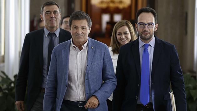 Vía libre a la investidura de Rajoy