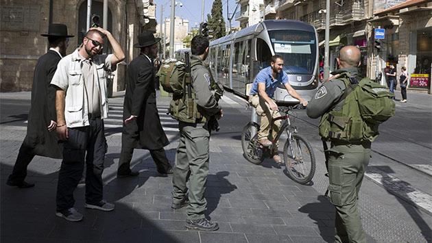 Israel se entrega a la retórica de la venganza