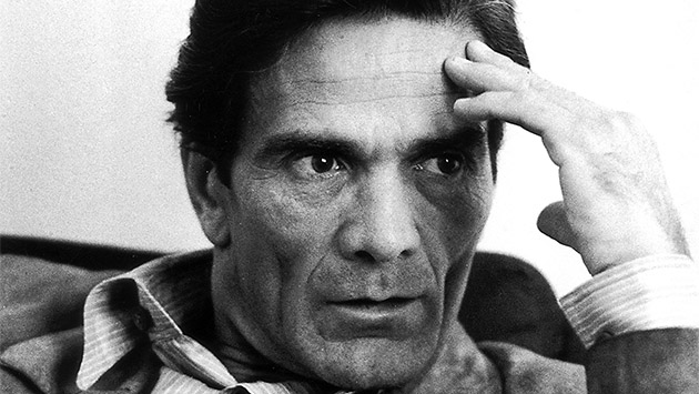 40 años sin Pier Paolo Pasolini