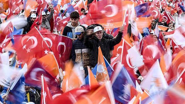 Las elecciones que sellarán el futuro de Erdogan