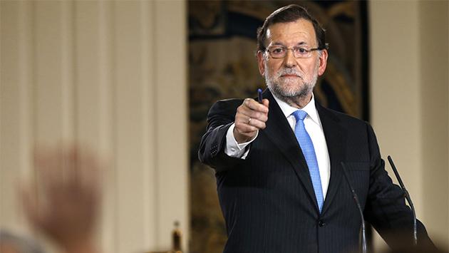 Cataluña se apodera de la campaña