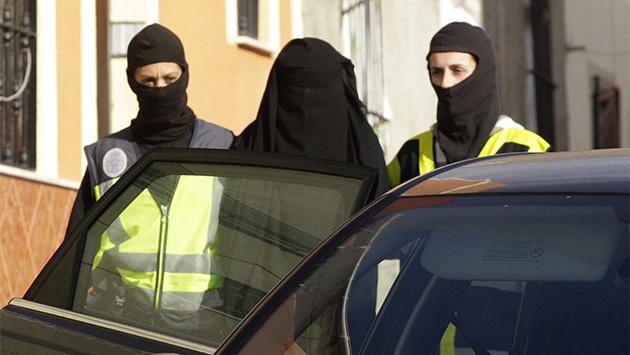 Europeas en la yihad: el anhelo del martirio