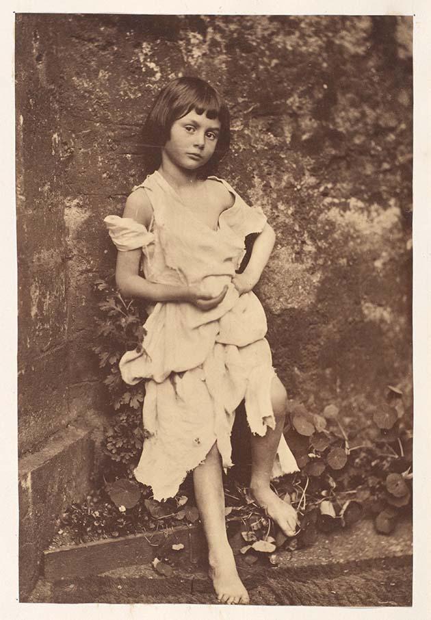 Alicia cumple 150 años