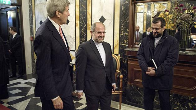 Irán escenifica su nuevo papel en la geopolítica internacional