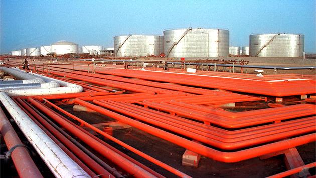 ¿Listos para el petróleo y el gas iraníes?