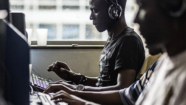 África.com