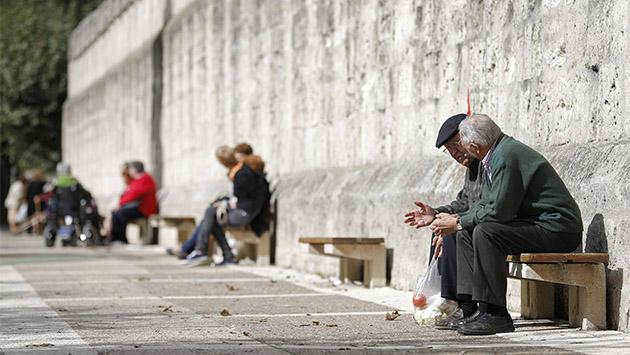 Las pensiones en el siglo XXI