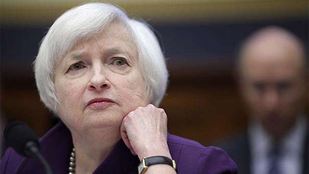 Los delicados equilibrios de Yellen
