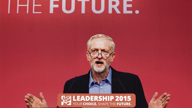 El laborismo gira a la izquierda y sacude la política británica