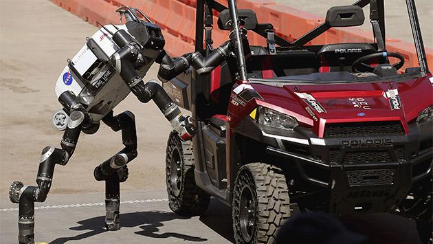 Robots contra las clases medias