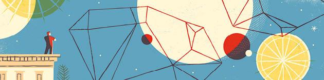 La relatividad general: 100 años de soledad