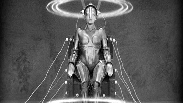 El cine y el sueño de los androides