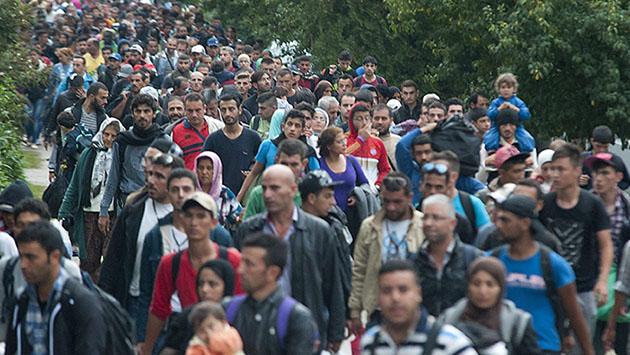 «La comunidad humanitaria está en bancarrota»