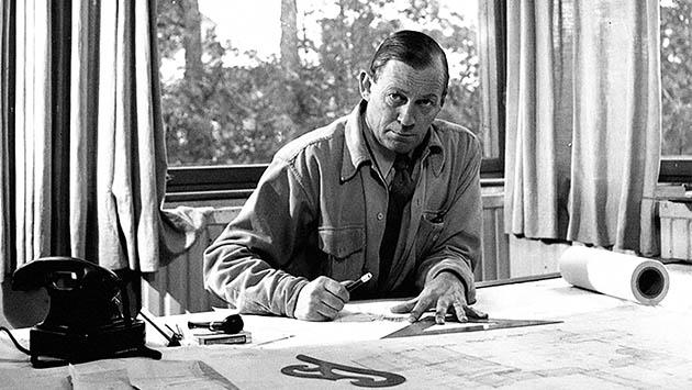Alvar Aalto: un maestro moderno, clásico y contemporáneo