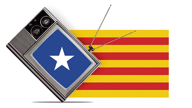 TV3: «La nostra», pero no la de todos