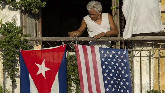 Morgenthau en La Habana