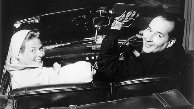 Ingrid Bergman. El rostro infinito