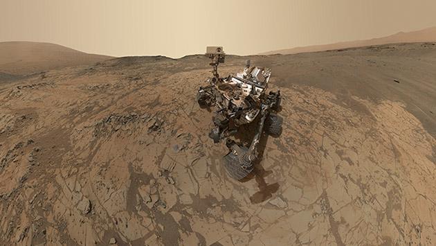 50 años buscando vida en Marte