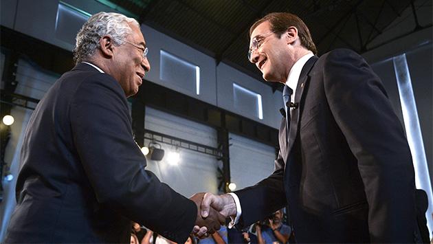 La austeridad no condiciona las elecciones en Portugal